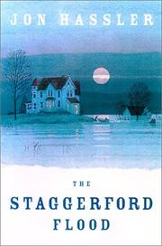 THE STAGGERFORD FLOOD by Jon Hassler