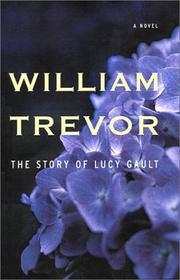 Book Cover for THE STORY OF LUCY GAULT