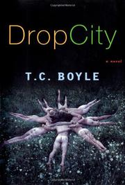 Cover art for DROP CITY