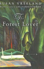 Cover art for THE FOREST LOVER