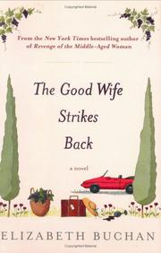 Book Cover for THE GOOD WIFE STRIKES BACK