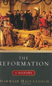 Book Cover for THE REFORMATION