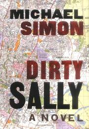 DIRTY SALLY by Michael Simon