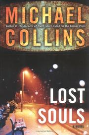 LOST SOULS by Michael Collins