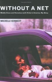 WITHOUT A NET by Michelle Kennedy