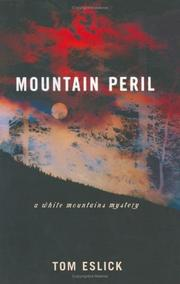 MOUNTAIN PERIL by Tom Eslick