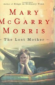Cover art for THE LOST MOTHER