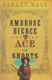 Book Cover for AMBROSE BIERCE AND THE ACE OF SHOOTS