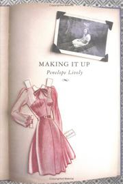 Cover art for MAKING IT UP