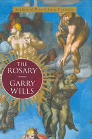 Book Cover for THE ROSARY
