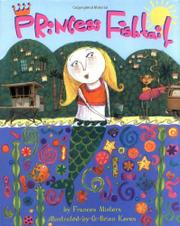 PRINCESS FISHTAIL by Frances Minters