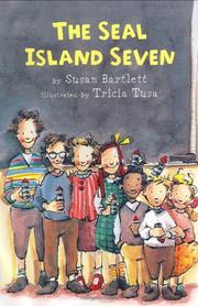 THE SEAL ISLAND SEVEN by Susan Bartlett