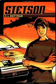 STETSON by S.L. Rottman