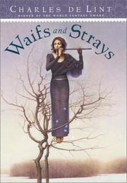Book Cover for WAIFS AND STRAYS