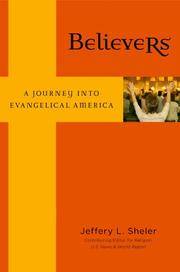 BELIEVERS by Jeffery L. Sheler
