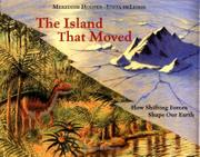 THE ISLAND THAT MOVED by Meredith Hooper