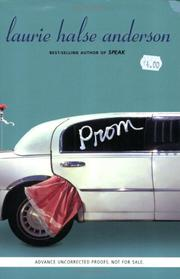 Cover art for PROM