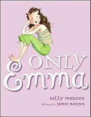 Cover art for ONLY EMMA