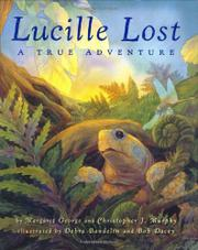 LUCILLE LOST by Margaret George