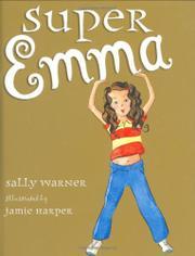 SUPER EMMA by Sally Warner