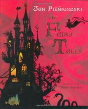 THE FAIRY TALES by Jan Pienkowski
