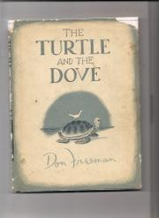 THE TURTLE AND THE DOVE by Don Freeman