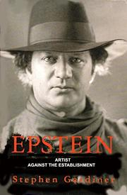 EPSTEIN by Stephen Gardiner
