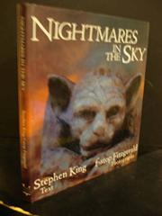 NIGHTMARES IN THE SKY by Stephen King