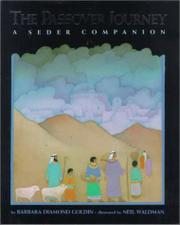 THE PASSOVER JOURNEY by Barbara Diamond Goldin