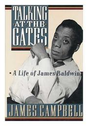 Book Cover for TALKING AT THE GATES