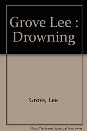 DROWNING by Lee Grove