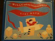 Cover art for WILLY AND THE CARDBOARD BOXES