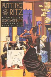 PUTTING ON THE RITZ by Joe Keenan