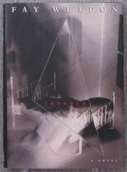 TROUBLE by Fay Weldon
