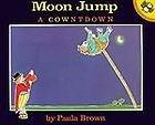 MOON JUMP by Paula Brown
