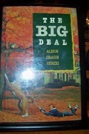 THE BIG DEAL by Alison Cragin Herzig