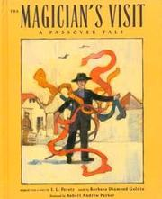 THE MAGICIAN'S VISIT by I.L. Peretz