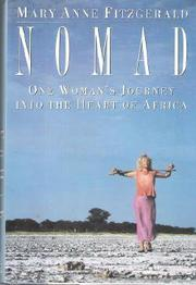 NOMAD by Mary Anne Fitzgerald
