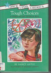 TOUGH CHOICES by Nancy Antle