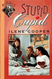 STUPID CUPID by Ilene Cooper