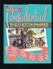 MID-LIFE CONFIDENTIAL by Dave Marsh