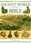 THE ANCIENT WORLD OF THE BIBLE by Malcolm Day