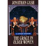 Cover art for THE GRACE IN OLDER WOMEN