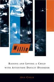 WILLIE by Ann Colin