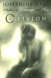 OBLIVION by Josephine Hart