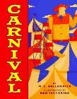 CARNIVAL by M.C. Helldorfer