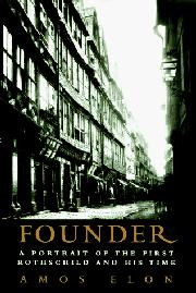 Book Cover for FOUNDER