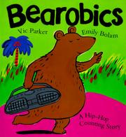 BEAROBICS by Vic Parker
