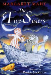 Cover art for THE FIVE SISTERS