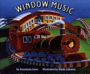 WINDOW MUSIC by Anastasia Suen